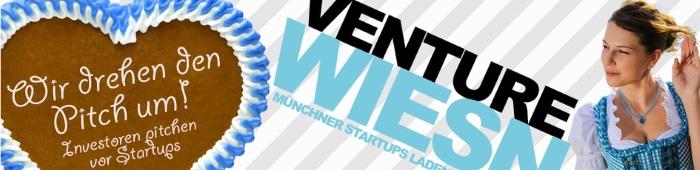 Venture Wiesn 2014 München, Bildquelle: Venture Wiesn
