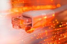 Breitband: Schnelles Internet überall ist das Ziel.