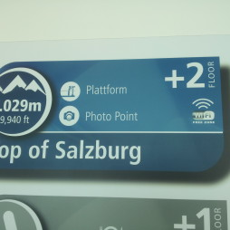 WLAN in 3.000 Metern Höhe? Kein Problem am Kitzsteinhorn in Österreich