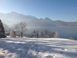 Kochel am See:  War das schon der Winter? Ab jetzt: Termine, Termine, Termine...