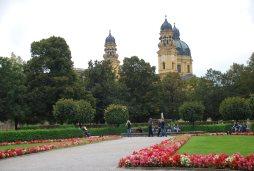 Der Hofgarten: Wann kommt der Frühling?