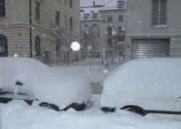 Winter in München: Openair-Digitaltermine sind derzeit nicht im Angebot!