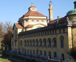 München: Müllersches Volksbad