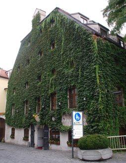München: Pfistermühle
