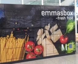 Flughafen München: emmasbox