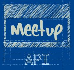 API meetup.com nutzen